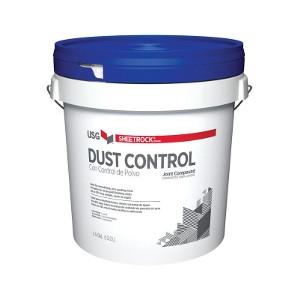 Sheetrock Dust Control 3.5 Gallon