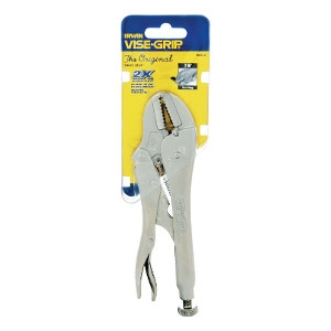 Irwin 7 in. L Locking Pliers