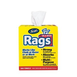 Scott's Rags