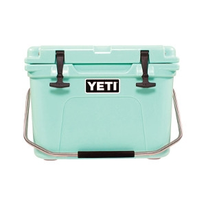 YETI Roadie 20 Cooler 14 Can- Seafoam Green