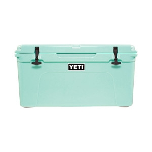 YETI Tundra 65 Cooler 39 Can- Seafoam Green