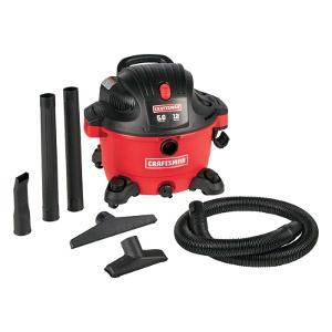 Craftsman Corded 12 Gallon Wet/Dry Vacuum