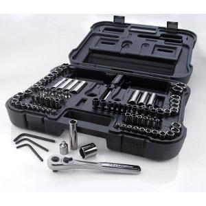 Craftsman 104 Piece Steel 35-1/4 Mechanics Tool Set
