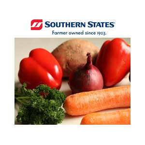 25% Off Southern States Vegetable Seeds