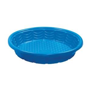 Summer Escapes Blue Plastic Pool 45