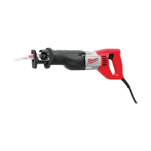 Milwaukee Sawzall 120 volts 12 amps Corded Reciprocating Saw