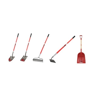 Ace Yard & Garden Tools $14.99 each