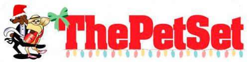 The Pet Set Logo