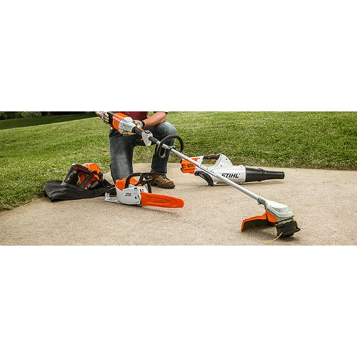 Stihl Lightning Battery Systems-As Low As $129.95