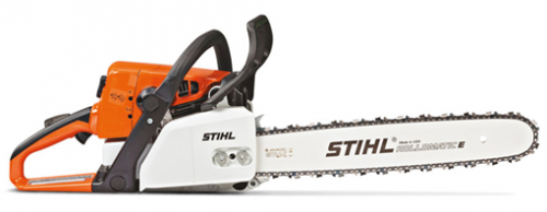 MS 250 Chain Saw
