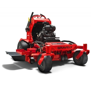 Gravely Pro Stance One Unit Fleet Sale