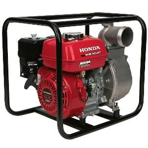 Honda PumpWB30XT