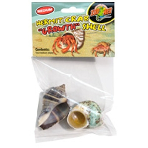 Zoo Med Hermit Crab Shells