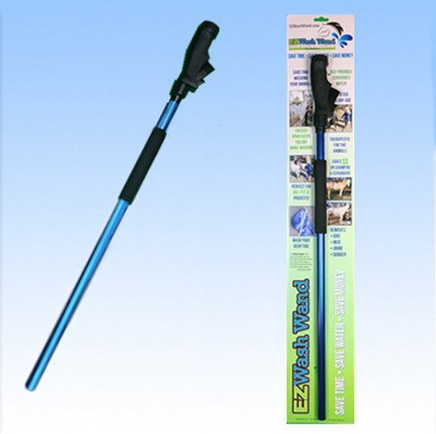 EZ Wash Wand for Horses & Dogs