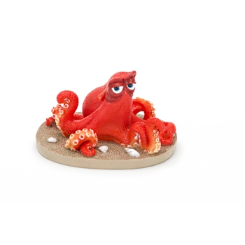 Finding Dory 'Hank' on Sand Aquarium Ornament