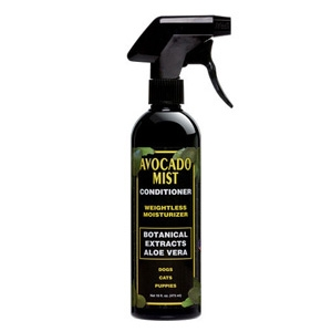 Avocado Pet Conditioner Mist