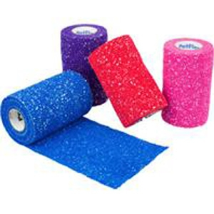 Powerflex Glitter Bandage