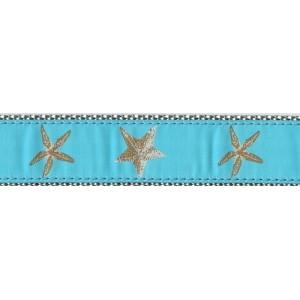 Preston Ribbon Dog Collars