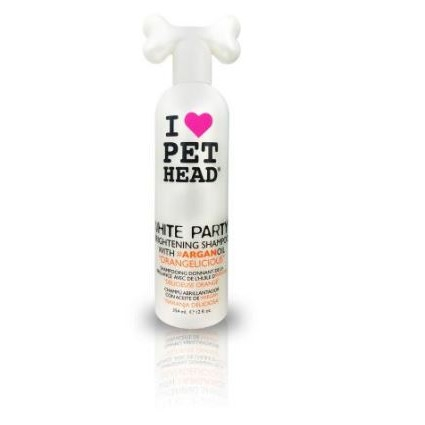PET HEAD White Party Pet Shampoo
