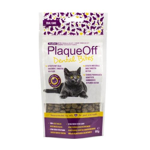 ProDen PlaqueOff® Dental Bites Cats