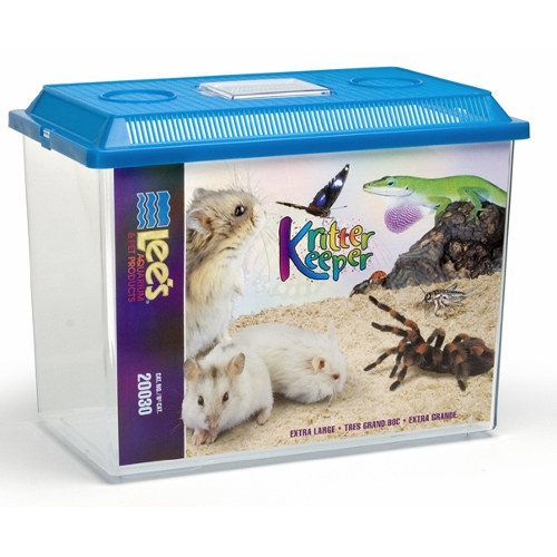 Kritter Keeper®, X-Large Rectangle
