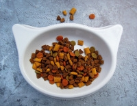 Specialty Pet Food and Nutrition
