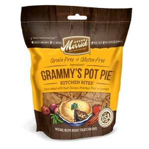 Merrick Kitchen Bites Grammy's Pot Pie