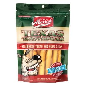 Merrick Texas Toothpicks Beef Tail