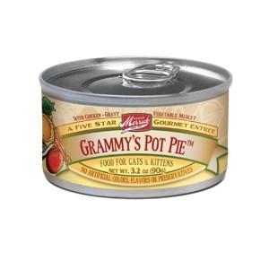 Merrick Grammy's Pot Pie Canned Cat Food
