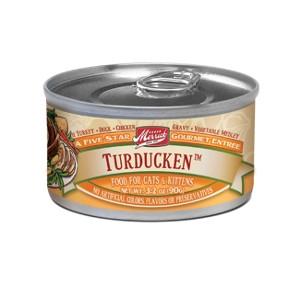 Merrick Turducken Canned Cat Food