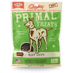 PrimalJerky Beef Chips