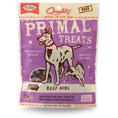 PrimalJerky Beef Nibs