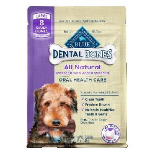 BLUE Dental Bones®Large Size