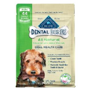 BLUE Dental Bones®Mini Size