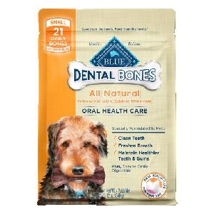 BLUE Dental Bones®Small Size