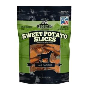 RedbarnSweet Potato Slices