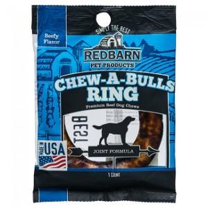 RedbarnBeef Chew-A-Bull Ring