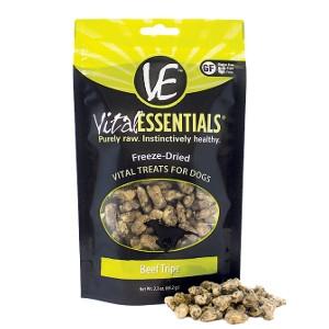 Vital Essentials Freeze-Dried Beef TripeTreats