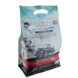 Tucker's Raw Frozen Food Beef and Pumpkin Formula