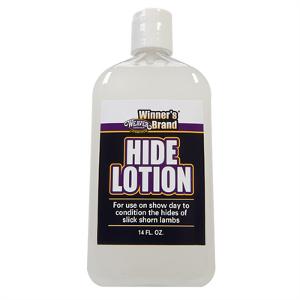 Hide Lotion