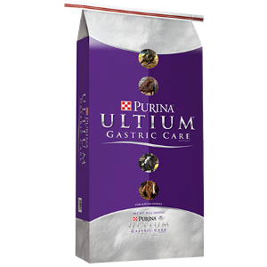 Purina® Ultium® Gastric Care Horse Feed
