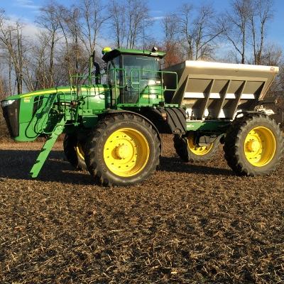 GMC Precision Agronomy Services