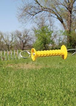 Patriot 16 Foot Spring Gate