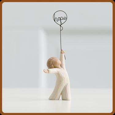 Willow Tree Hope Figurine