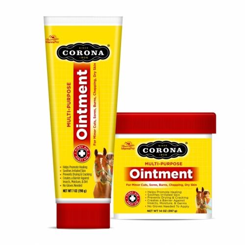 Corona Multi-Purpose Ointment,7 ounceand 14 ounce