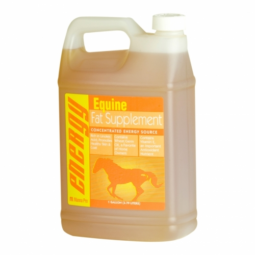 Energy Equine Fat Supplement, 1 gallon