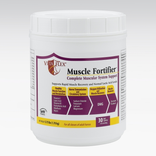 Vita Flex Muscle Fortifier, 30 day supply
