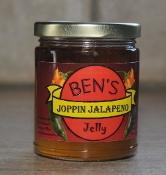 Ben's Joppin' Jalapeno Jelly