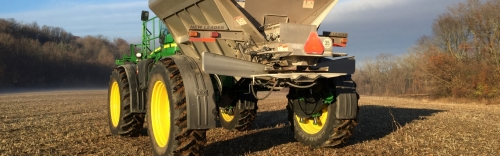 Precision Agronomy Services