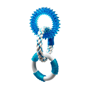 Canine Clean™ Peppermint With 3 Rings
